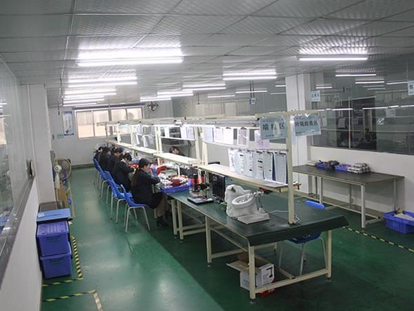 Connectors  Cable Assemblies Manufacturer