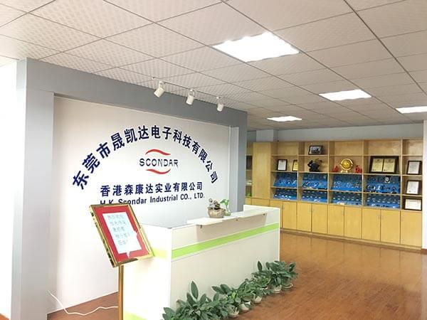 Scondar connector manufacturer